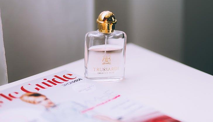 Expired Perfume
