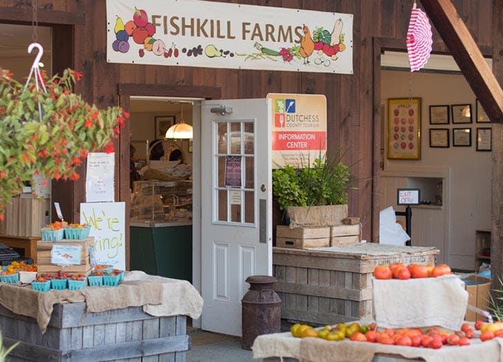 Fishkill Farms