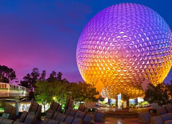 Florida Disney World
