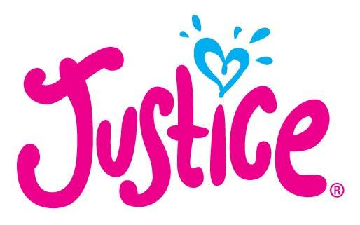 Justice R  Logo 2color
