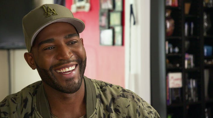 Karamo Brown Has 3 Foolproof Tips for Dealing with Negative Coworkers