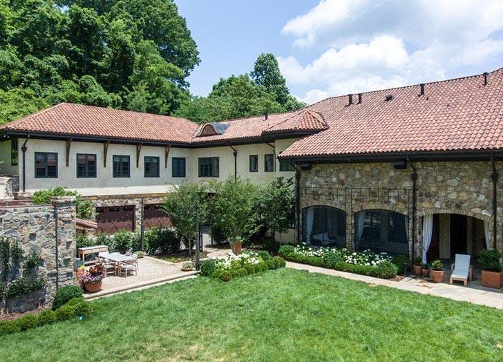 Kristin Cavallari home for sale exterior