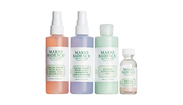Mario Badescu Latest and Greatest Set