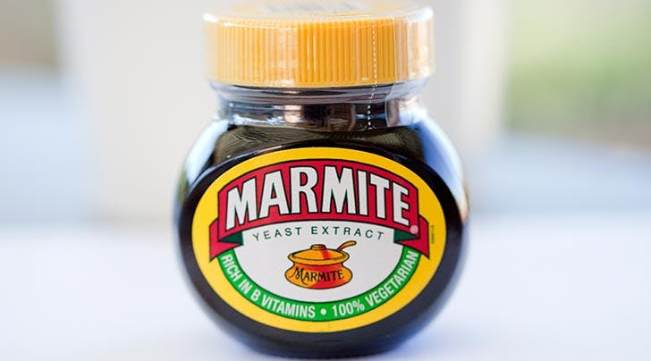Everything You Need to Know About Marmite, the Queen's Favorite Spread