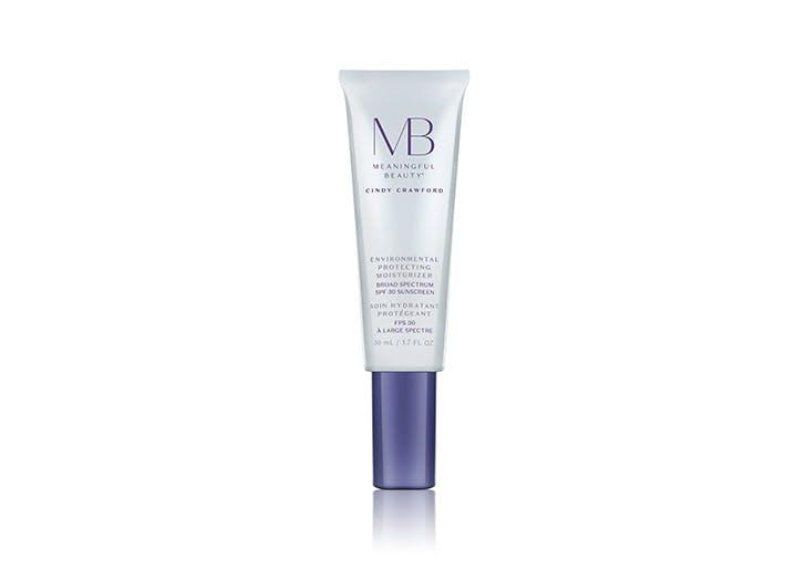 Meaningful Beauty moisturizer