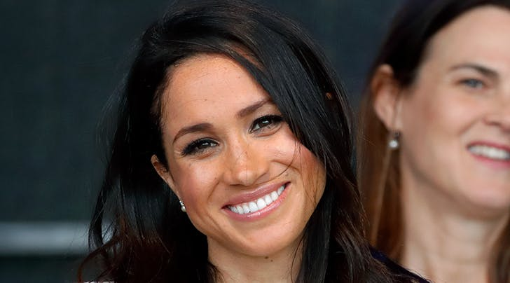 *This* Is How Meghan Markle Is Spending Her First Birthday as Duchess