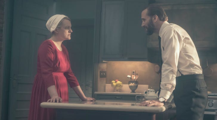 'The Handmaid's Tale' Creator Reveals Why Offred Made *That* Decision in the Season 2 Finale