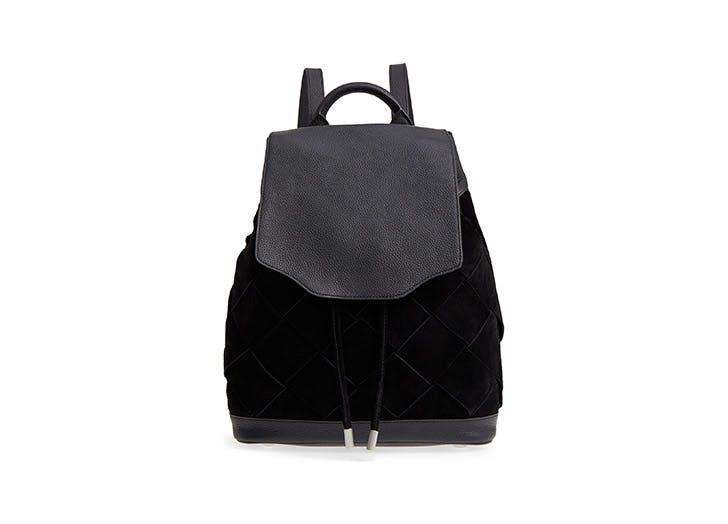 Rag  Bone leather backpack