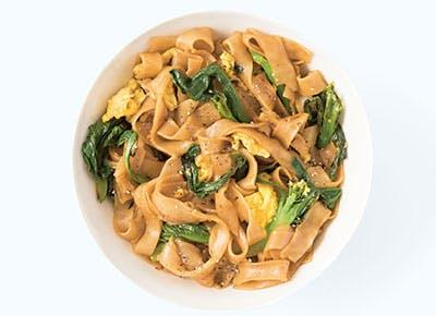 Stir Fry Pad See Ew recipe 290