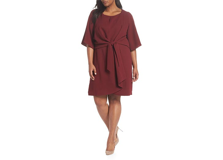 Tahari Shift Dress1
