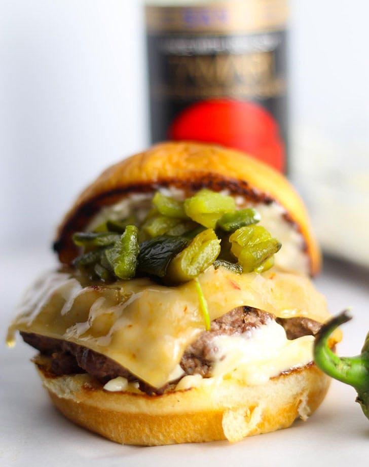Umami Burger recipe