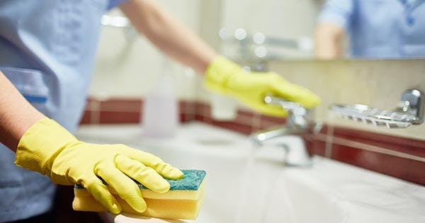 14 House Cleaning Shortcuts That Even Monica Geller Would Approve Of