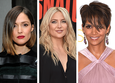 The Best Hairstyle for Your Zodiac Sign , PureWow