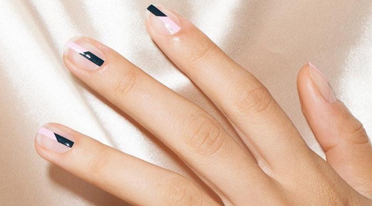 Nail Art Ideas for Short Nails , PureWow