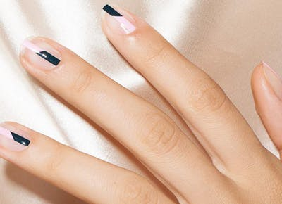 Nail Art Ideas For Short Nails Purewow