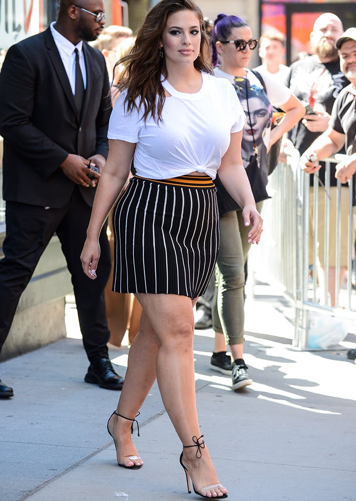 4 Ashley Graham Outfits That Are Easy To Copy Purewow