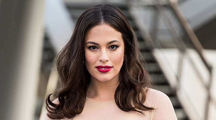 Set Your DVRs: Ashley Graham Is Hosting a Beauty Competition Show on Lifetime