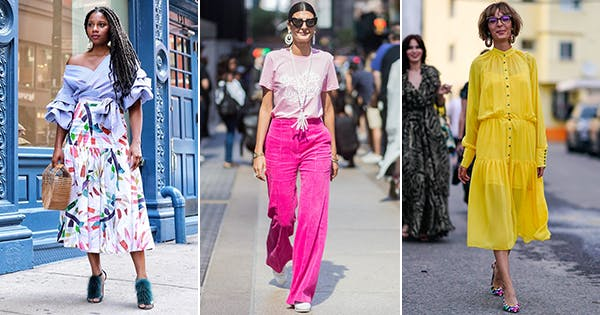 9bef511613bb 31 Outfit Ideas for Every Day in August - PureWow