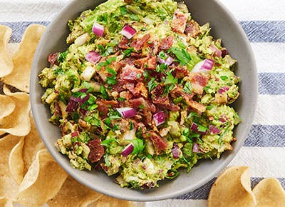 bacon guacamole recipe 2901