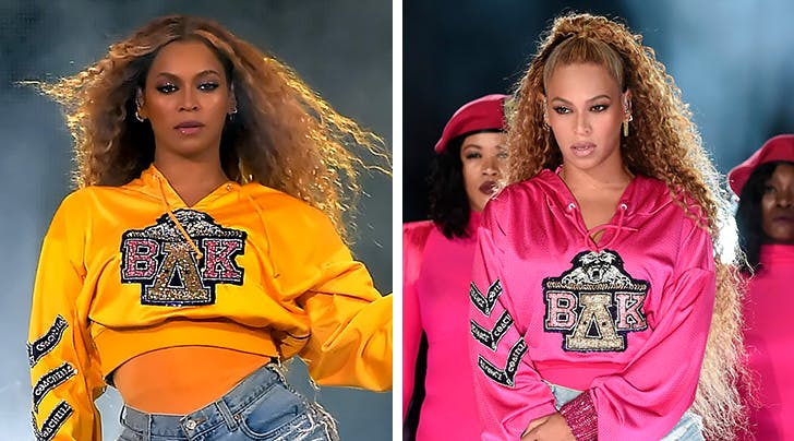 Ring the Alarm: Beyoncés Coachella Clothing Collection Hits Stores Friday