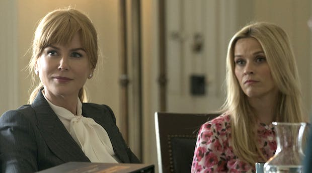 Another TV Show from 'Big Little Lies' Author Liane Moriarty Is on Its Way