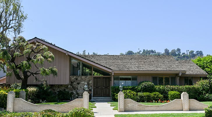 The 'Brady Bunch' House Is Currently for Sale & It Looks *Exactly* the Same
