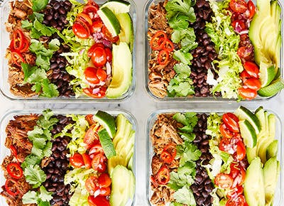17 Healthy School Lunch Ideas And Recipes Purewow