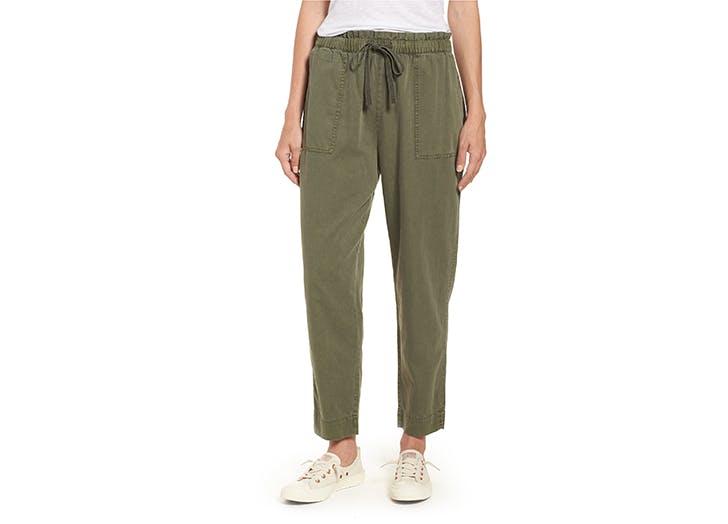 caslon pants