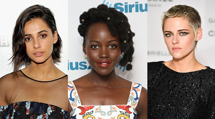 Naomi Scott Reportedly Joins Lupita Nyong'o & Kristen Stewart for the 'Charlie's Angels' Reboot