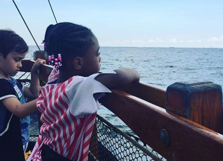 chesapeake pirates