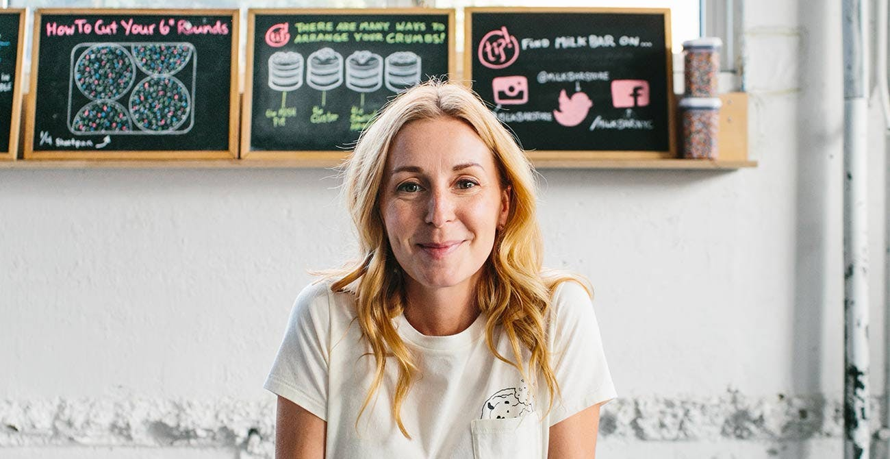 christina tosi main