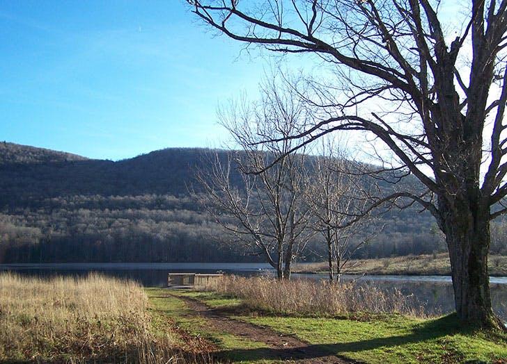 colgate lake catskills new york