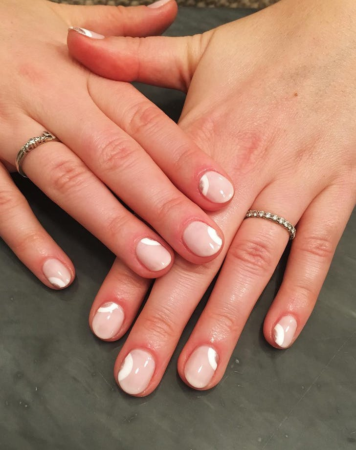 Nail Art Ideas for Short Nails - PureWow
