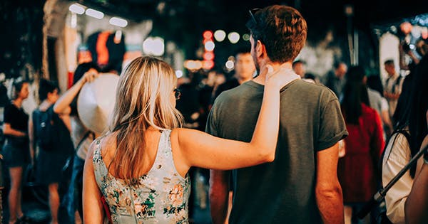 34 Date-Night Ideas for Married Couples That Don't Involve Netflix and Chill