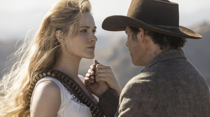 Evan Rachel Wood Had 'No Idea What Was Happening on Season 2 of 'Westworld, and Same...