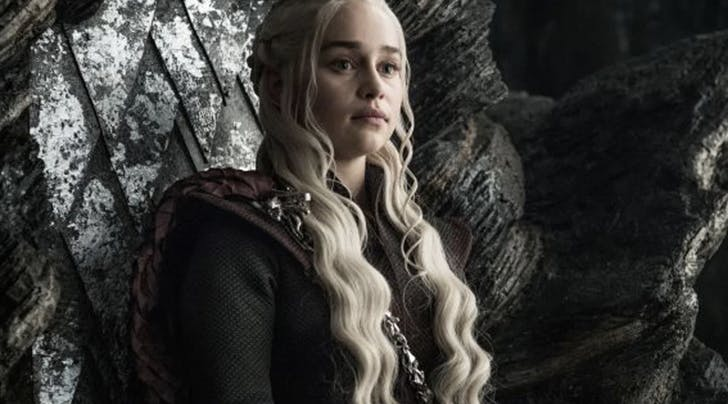 Snow My God! 'Game of Thrones Will Debut in *This* Part of 2019