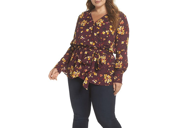 gibson blouse