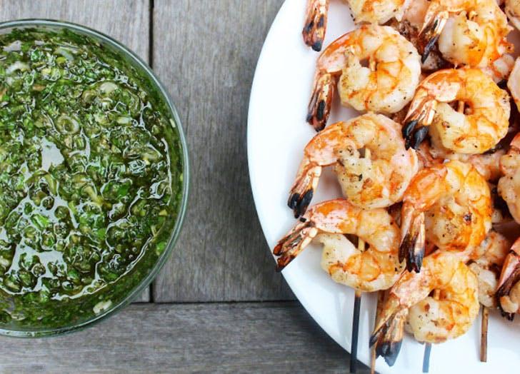 In Garten Grilling Recipes - PureWow