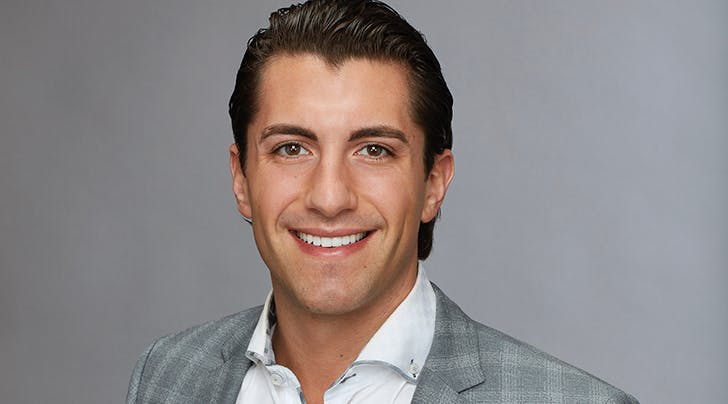Jason Tartick Reveals if Hed Consider Being the Next Bachelor