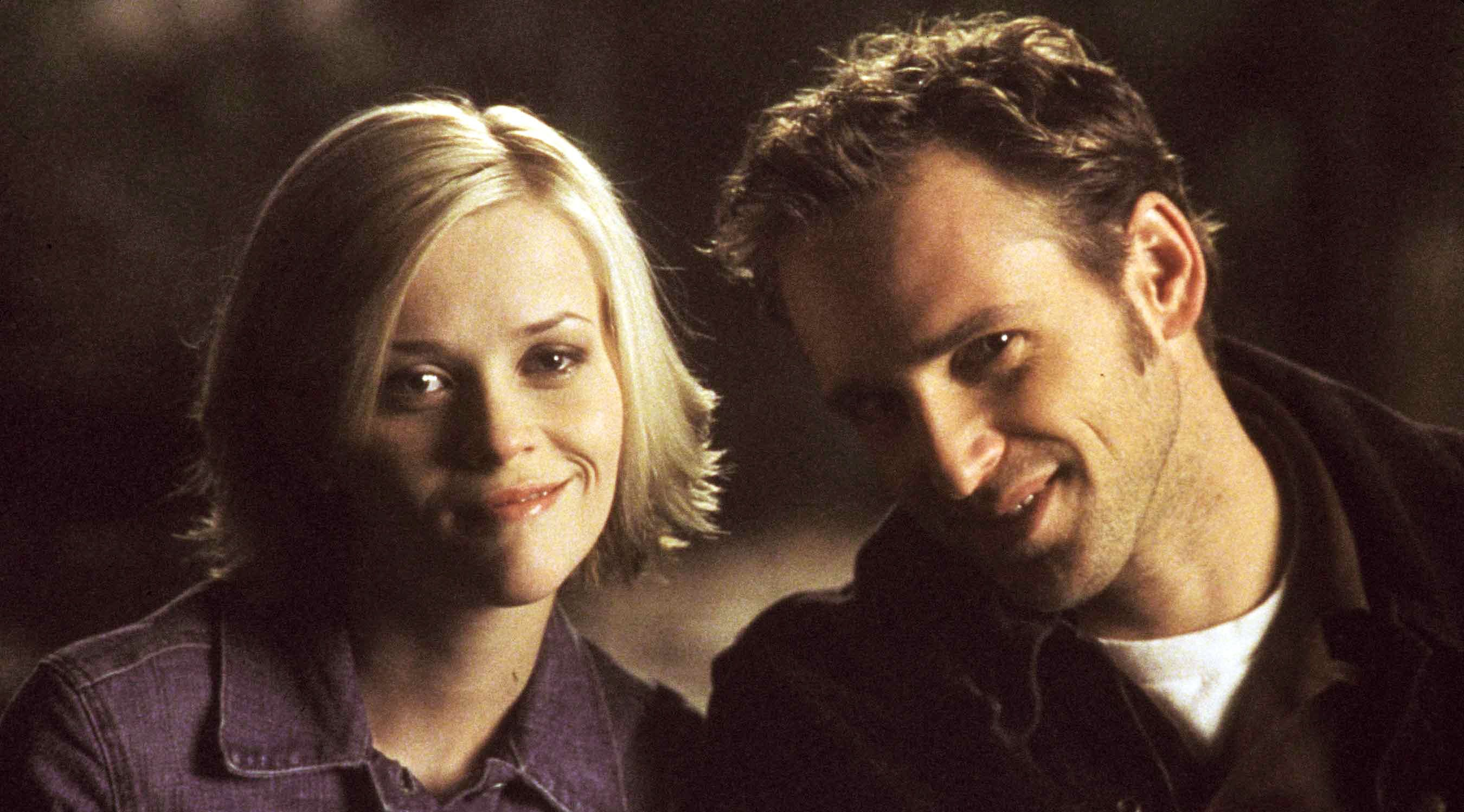 Hey, Reese Witherspoon: Josh Lucas Is So Down for a 'Sweet Home Alabama' Sequel