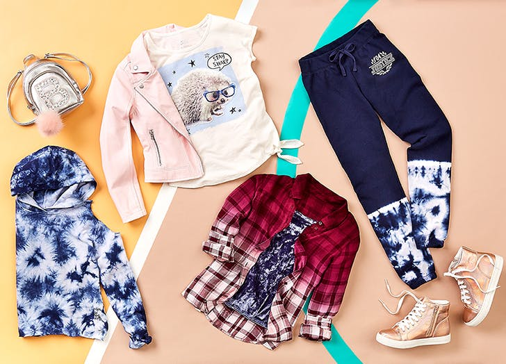 justice jogger pants outfits