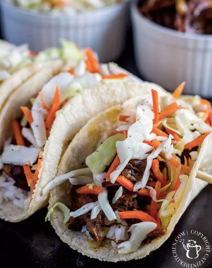 korean barbecue beef tacos recipe