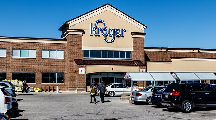 Krogers New App Makes Healthy Grocery-Store Decisions Easier
