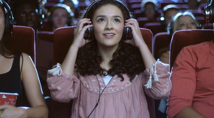 Heres Why You May Want to Start Bringing Your Headphones to the Movies