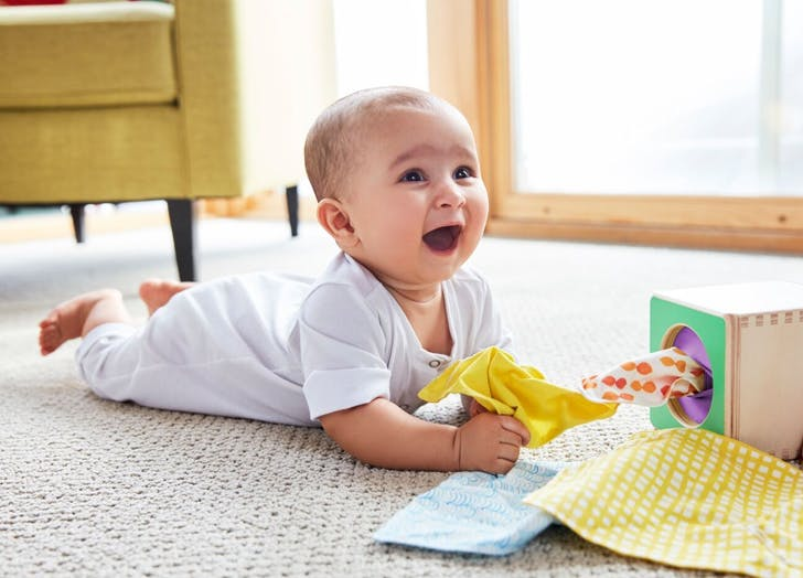 This Kids' Subscription Service Sends You the Best Toys for Every Baby Stage