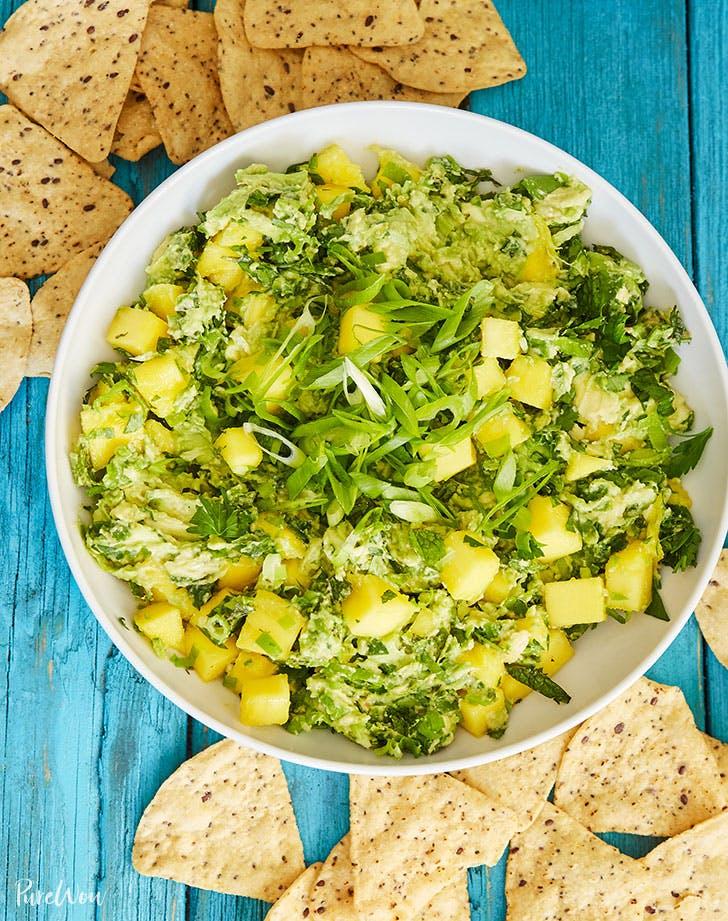mango guacamole recipe 921