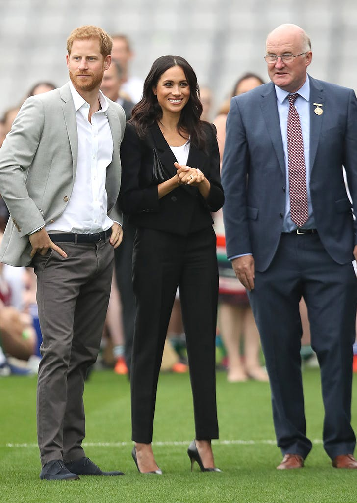 meghan markle wearing heels in ireland2