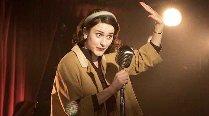 'The Marvelous Mrs. Maisel' Season 2 Will Have Lots of 'Change,' According to Rachel Brosnahan