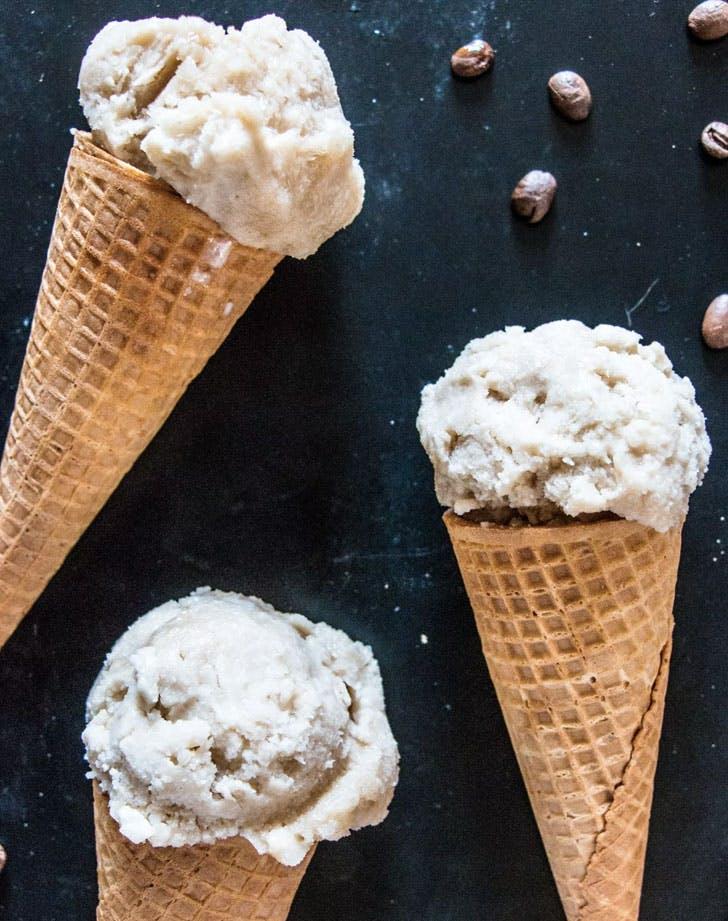 no churn coffee ice cream recipe