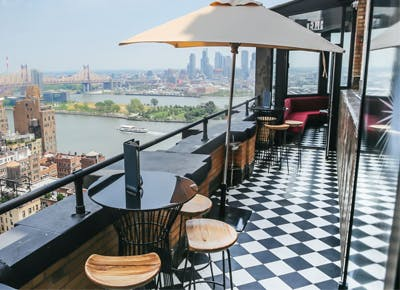 Places To Spend A Super Hot Day In Nyc